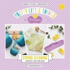Scheepjes Pretty Little Things-Klein Maar Fijn Nr.13 - 20Stk