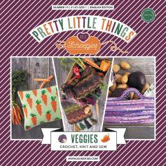 Scheepjes Pretty Little Things-Klein Maar Fijn Nr.19 - 20Stk