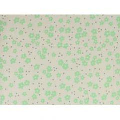 Tissu de Marie Stoff flanel Blumen - 10m