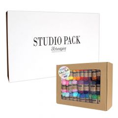 Scheepjes Studio Pack Catona - 1Stk