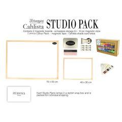 Scheepjes Studio Pack Cahlista - 1 Stück