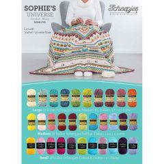 Sophie's Universe Kits Small - 1Stk