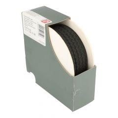 Prym Super-Elastic 7mm schwarz oder weiß 50m - 1 Stück