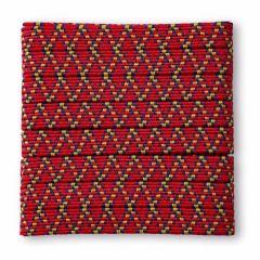 Prym Gummi-Twist 6,5mm dreifarbig 5m - 5 Stück L