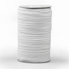 Prym Elastic-Band 6.5mm weiß - 125m