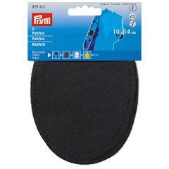Prym Flicken Baumwolle aufbügelbar 10x14cm - 5Stk
