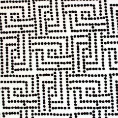 Tissu de Marie Stoff Punkte 1.15m - 10m