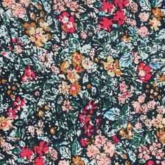 Tissu de Marie Stoff Blumen 1.50m - 10m