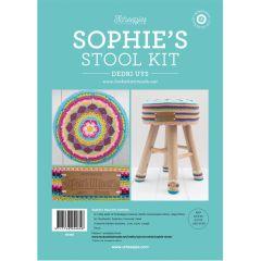 Sophie's Hocker Kit - 3 Stück