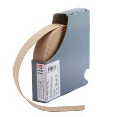 Prym Elastic-Band kräftig 25mm beige - 10m - 1Stk