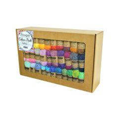 Scheepjes Cahlista Colour Pack 109 x 15 Gramm- 2 Stück