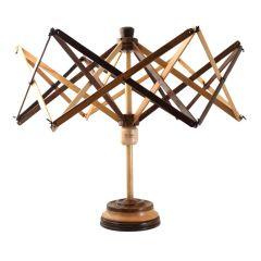 Scheepjes Schirmhaspel Tischklemme - 1Stk