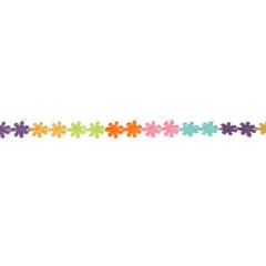 Spitzenband 12mm - 13,7m