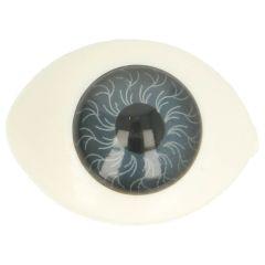 Augen zum Aufkleben 10'' - 3 - 25 Stück