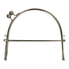 Taschengriffe Metall 15,5cm - 3Stk