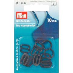Prym BH-Zubehör KST 10mm - 5 Stück I