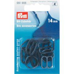 Prym BH-Zubehör KST 14mm - 5 Stück I