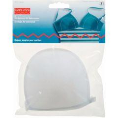 Prym BH-Schalen für Bademoden Größe A-D weiß - 5 Stück S
