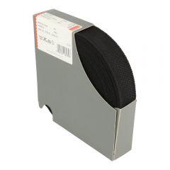 Prym Jersey-Elastic 30mm schwarz - 10m