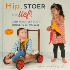 Hip, Stoer en Lief! Deborah van de Leijgraaf - 1Stk.