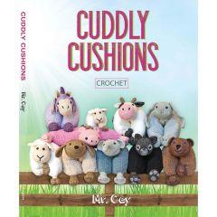 Cuddly Cushions - Mr. Cey - 1 Stück