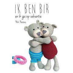 Ik ben Bir en ik ga op vakantie - Niki Peeters - 1 Stück