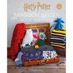 Harry Potter magisch breien voor dreuzels - Tanis Gr. - 1Stk