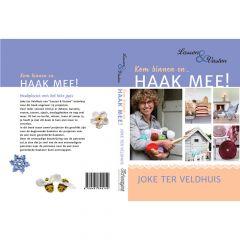 Kom binnen en haak mee - Joke ter Veldhuis - 1 Stück