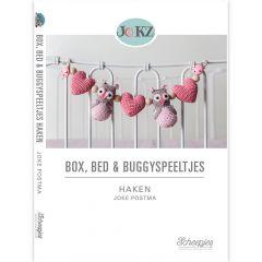 Box, Bed en Buggy haken - Joke Postma - 1Stk