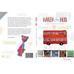 Haken & Huis - Janny Oosterom - Verweij - 1 Stück