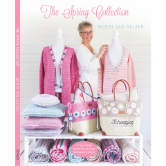 The Spring Collection NL-UK - Wendy van Delden - 1Stk