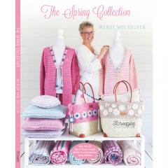 The spring collection UK - Wendy van Delden - 1Stk
