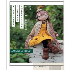Amilishly dolls - Alexa Boonstra - 1Stk