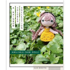 Amilishly chibi dolls - Alexa Boonstra - 1Stk