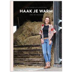 Haak je warm - Joke ter Veldhuis - 1Stk