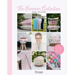 The Summer Collection - Wendy van Delden - 1Stk