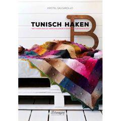 Tunisch haken - Kristel Salgarollo  - 1Stk