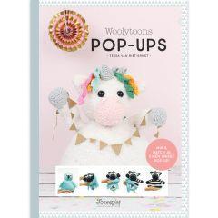 Woolytoons pop-ups - Tessa van Riet-Ernst - 1Stk