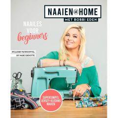 Naaien @ home met Bobbi Eden - Bobbi Eden - 1Stk