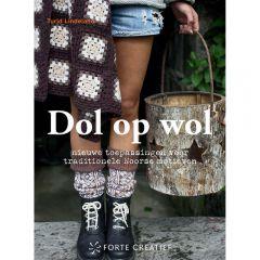 Dol op wol - Turid Lindeland - 1Stk