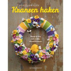Kransen haken - Marjolein Flick - 1 Stück