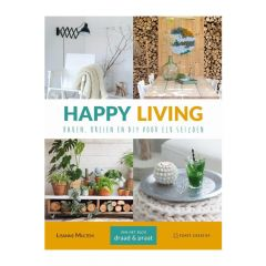 Happy Living - Lisanne Multem - 1Stk