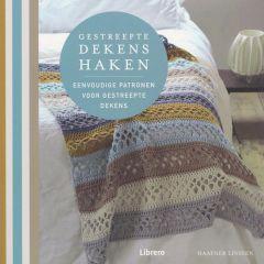 Gestreepte dekens haken - Haafner Linssen - 1Stk