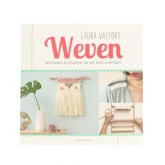 Weven - Laura Valfort - 1Stk
