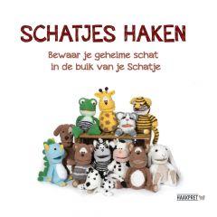 Schatjes Haken - Anja Toonen - 1Stk