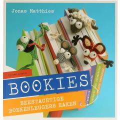 Bookies - Jonas Matthies - 1 Stück