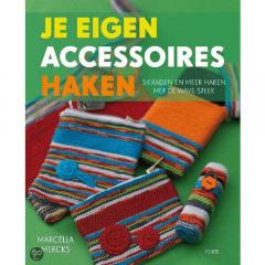 Je Eigen Accessoires Haken - Marcella Mercks - 1Stk