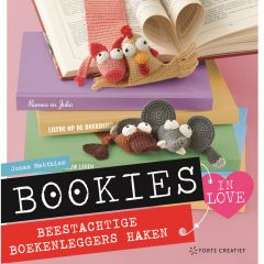 Bookies in Love - Johan Matthies - 1Stk