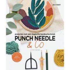 Punch Needle & Co - Julie Robert - 1Stk