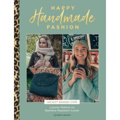 Happy handmade fashion - Lisanne en Bastiana - 1Stk